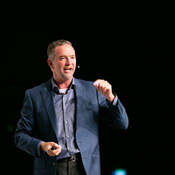 Andrew Grant innovation creativity speaker