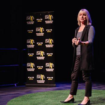 Gaia Grant innovation author expert speaker
