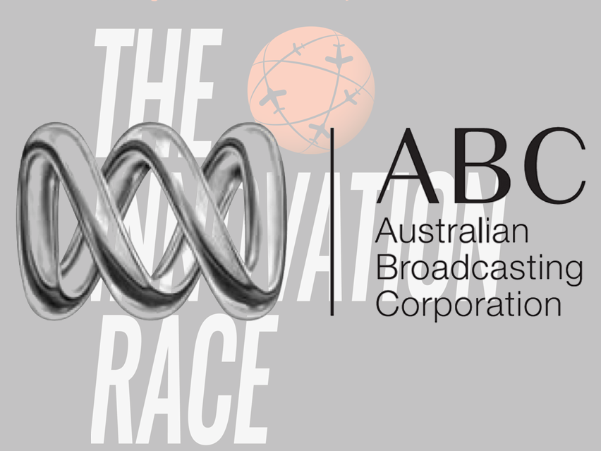 ABC Radio: Finding ways to innovate differently