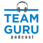 Team Guru Podcast Innovation Interview