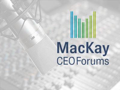MacKay CEO Forums