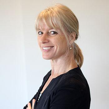 Gaia Grant, Co-Author