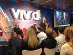 Podcast: 'Has Innovation Killed Creativity?' (Vivid Sydney)