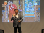 The Mobile & the Monk The Innovation Race Paradox Keynote Pt 1