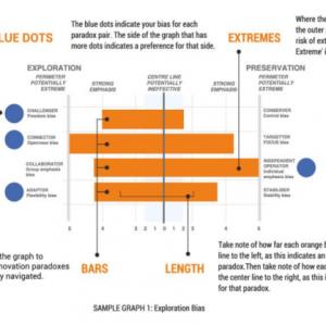 Innovation Change Leadership Index iCLi